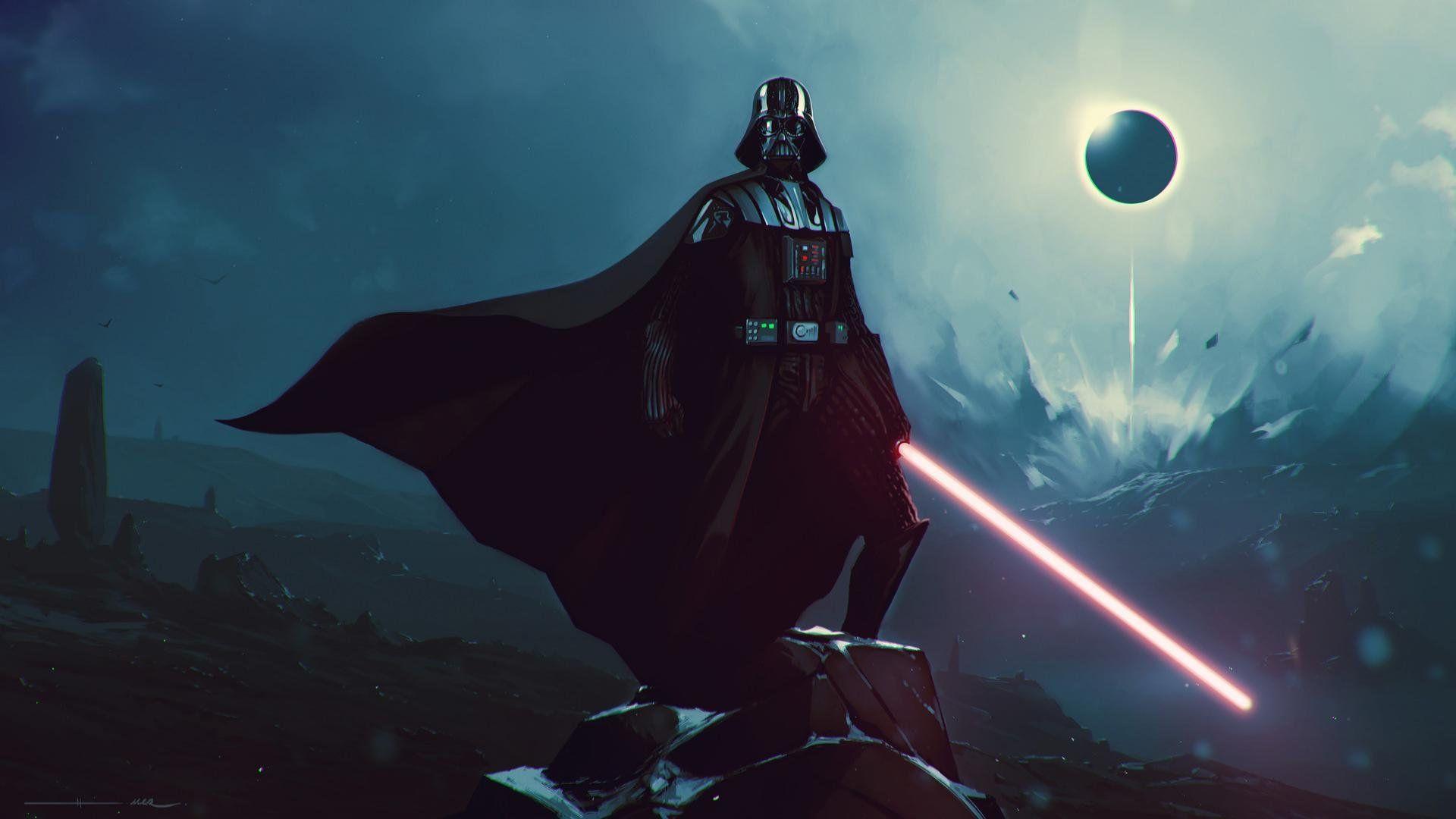 Google Image Result For Https Wallpapermemory Com Uploads 779 Star Wars Background 1080p 45983 In 2020 Star Wars Wallpaper Star Wars Background Darth Vader Wallpaper