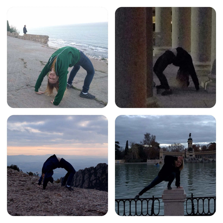 Cordão de Ouro Panamá in Madrid, Barcelona and Tangier, Morocco  #capoeira #capoeirista #CDO #noentrenarduelemás