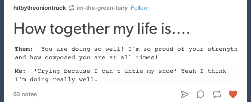 Community Post  Tumblr Posts About Depression That Are Too Fucking Real