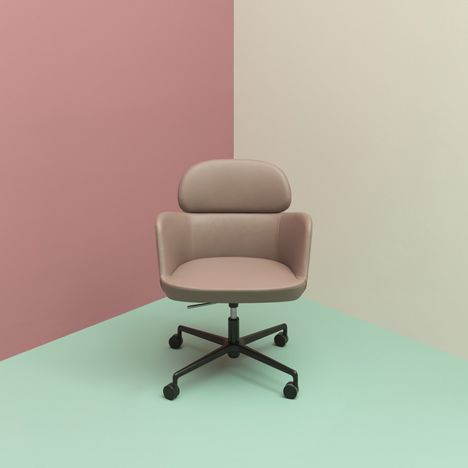 italian furniture manufacturers. Pedrali Adds Office Chairs To Ester Seating Range | Italian Furniture, Furniture Manufacturers And