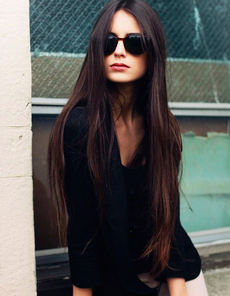 17 Best images about woman: long hair on Pinterest | Canon ...
