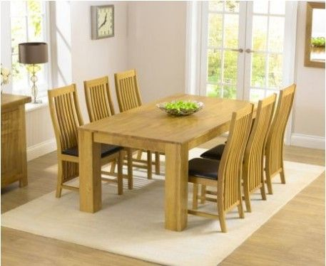 New Dining Table 180cm