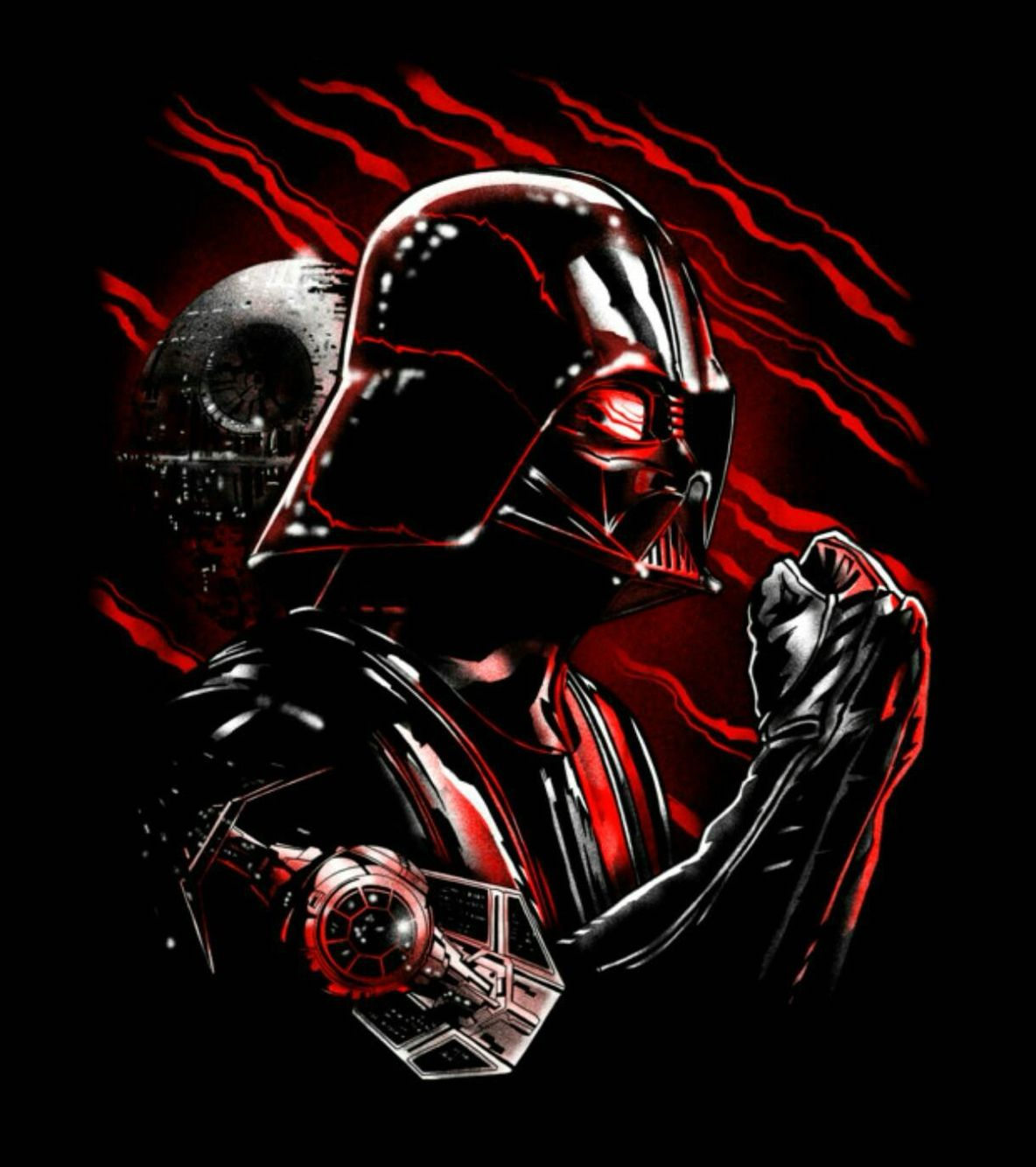 Pin By Lesly Melendez Perez On Star Wars 2 Vader Star Wars Star Wars Images Star Wars Art