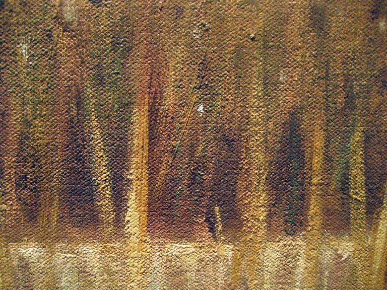 Northwest Landscape Artist Paul Havas
