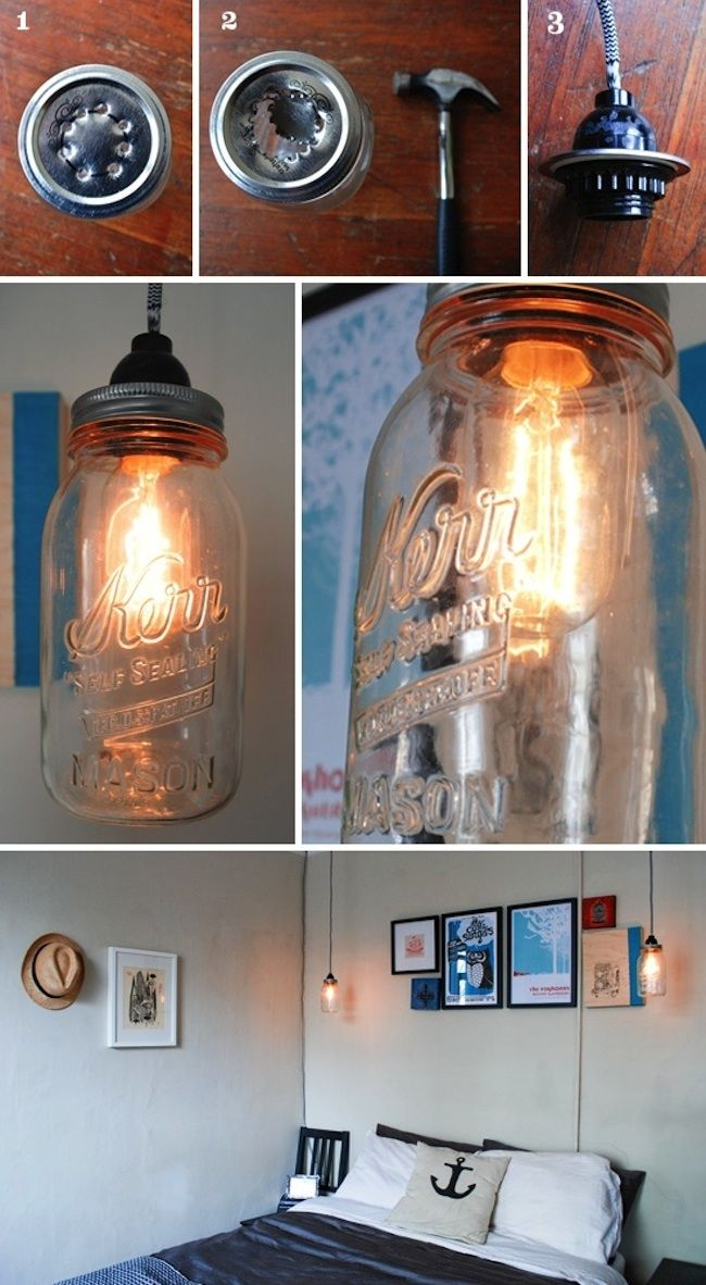 Home Decoration Diy Crafts