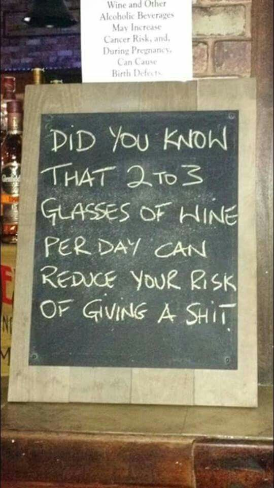 Fresh Clever Wine Sayings