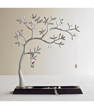 tree ring holder. i want it.
