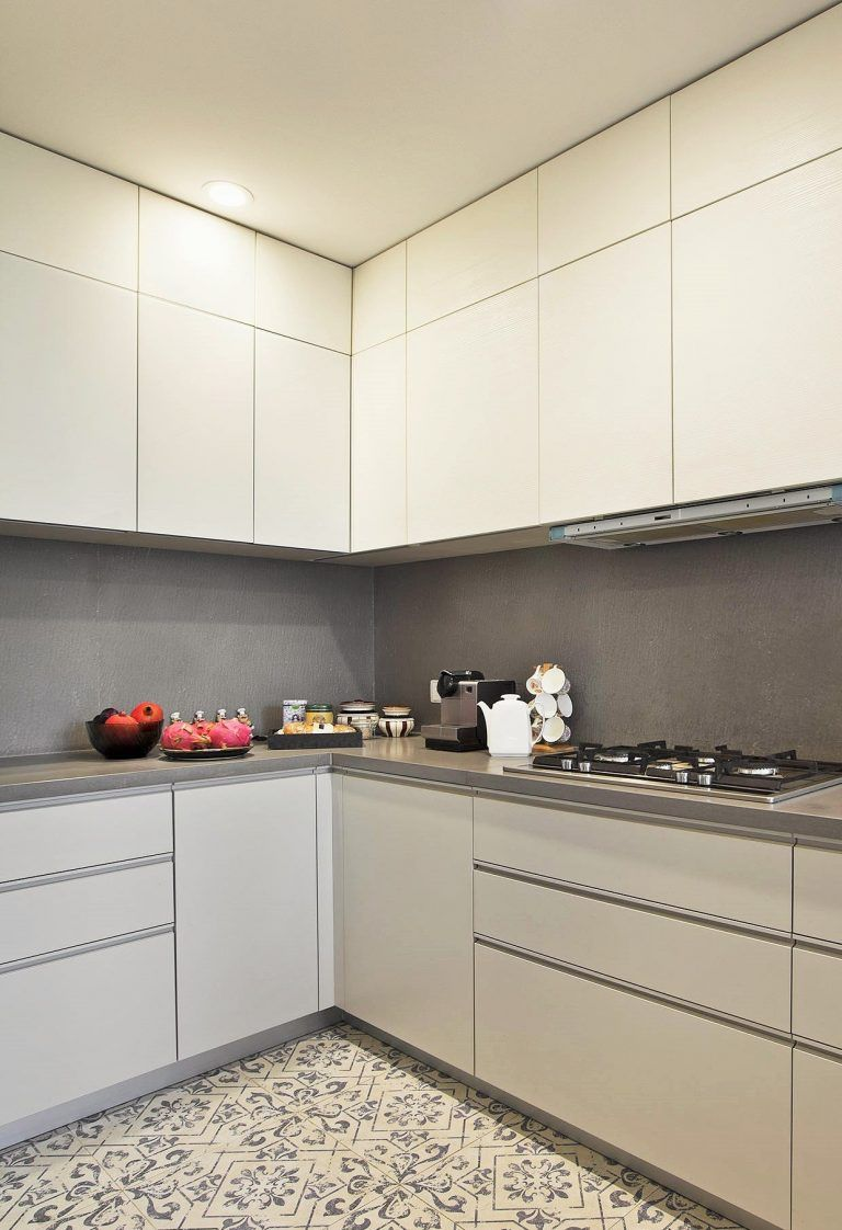 13 Very Small Kitchen Design Ideas That Make A Big Impact