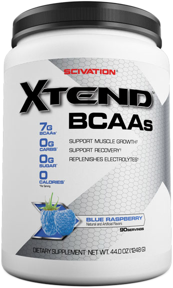 Xtend By Scivation Free Shipping Bcaa Bcaa Powder Supplements
