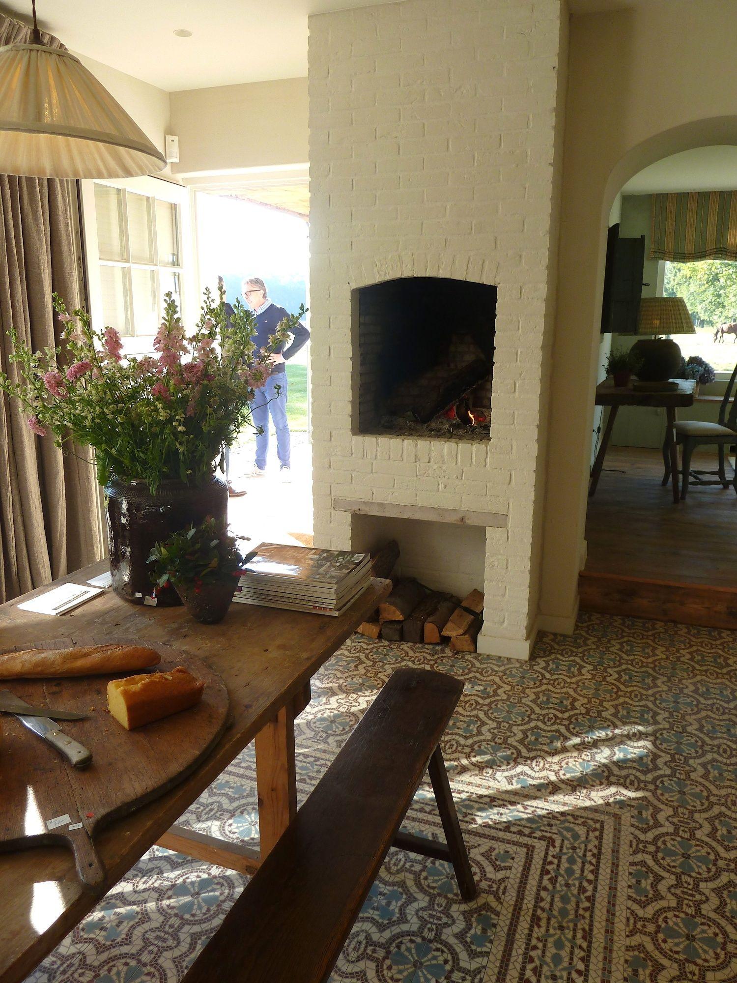 Cote Flamand 2 Maison Flamand Graminees