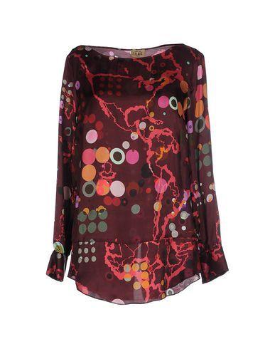 ALVIERO MARTINI 1A CLASSE Blouse. #alvieromartini1aclasse #cloth #top #shirt