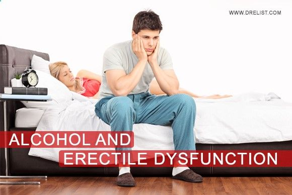 Most Common Sexual Dysfunction In Males
