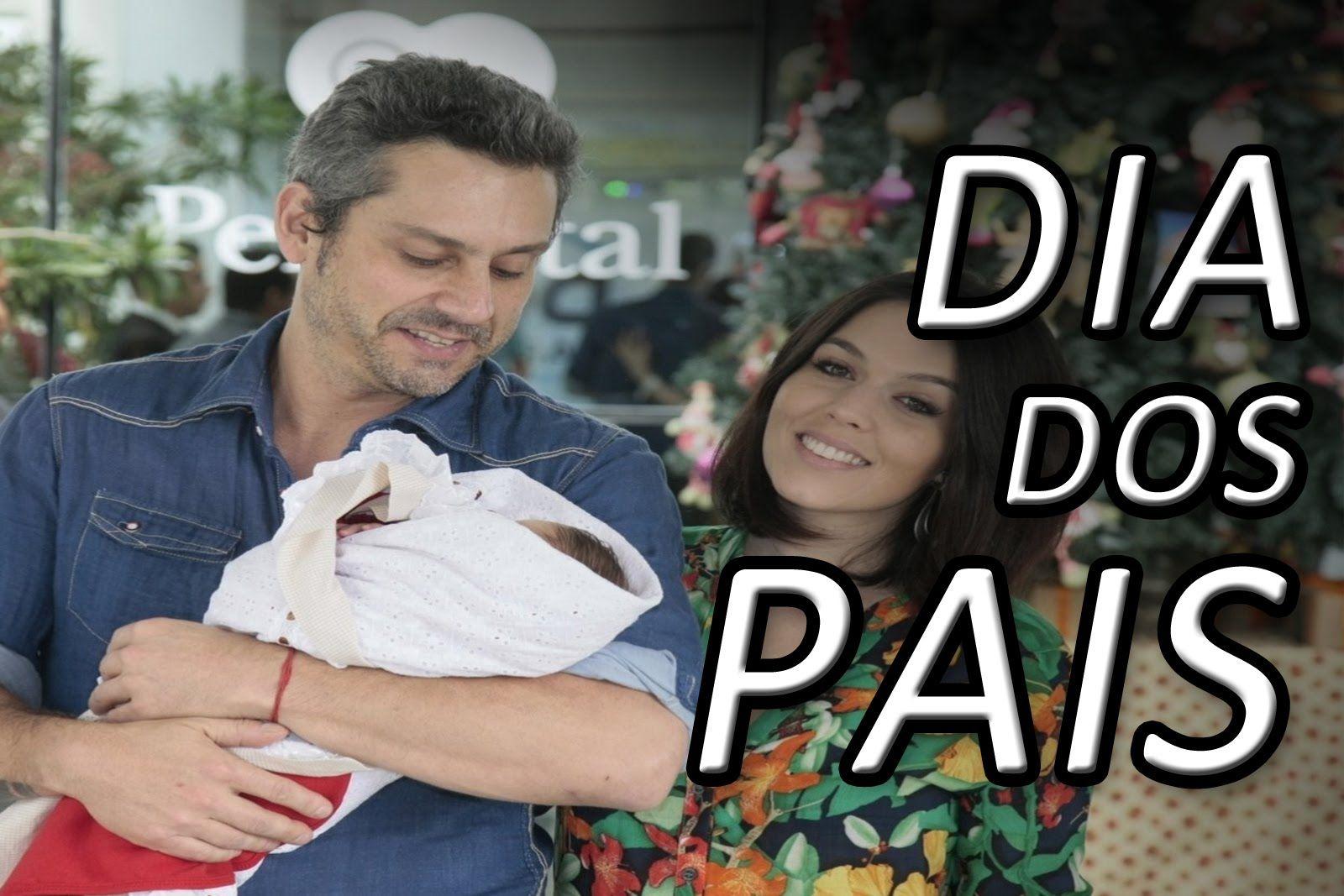 ELEITO MELHOR VÍDEO DIA DOS PAIS - 2016