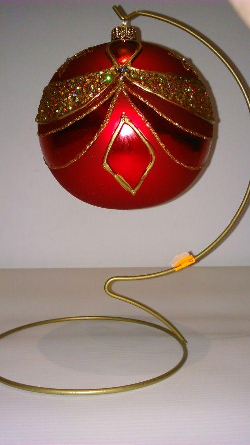 Ozdoby Choinkowe Bombki Piekne 4szt Tanio 4885894400 Oficjalne Archiwum Allegro Christmas Bulbs Christmas Ornaments Holiday Decor