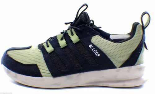Adidas Originals SL Loop Training Running Sneakers Shoes Size 10