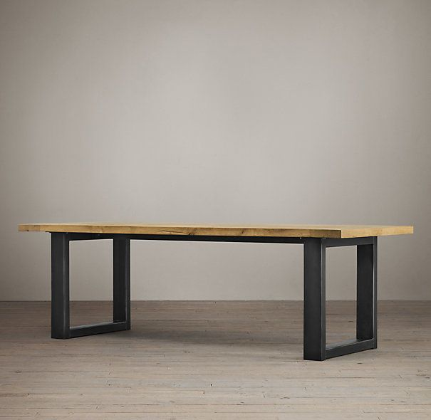 Beau Anderson Rectangular Dining Table