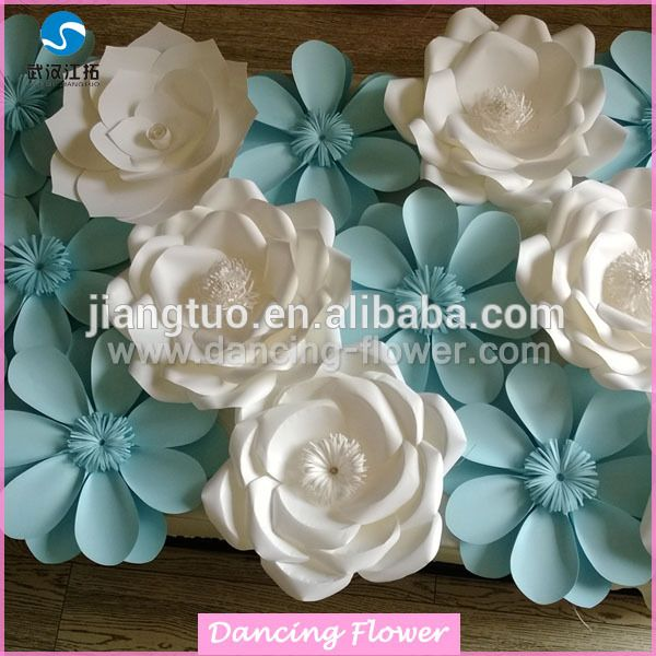 Source 2017 hot boutique paper flower backdrop wedding decorations source 2017 hot boutique paper flower backdrop wedding decorations on m alibaba junglespirit Choice Image
