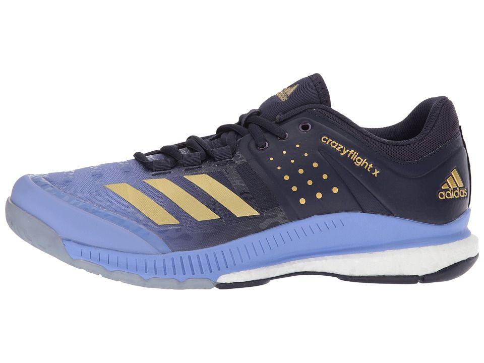 Shoe volleyball adidas crazyflight low woman ef2676 | eBay
