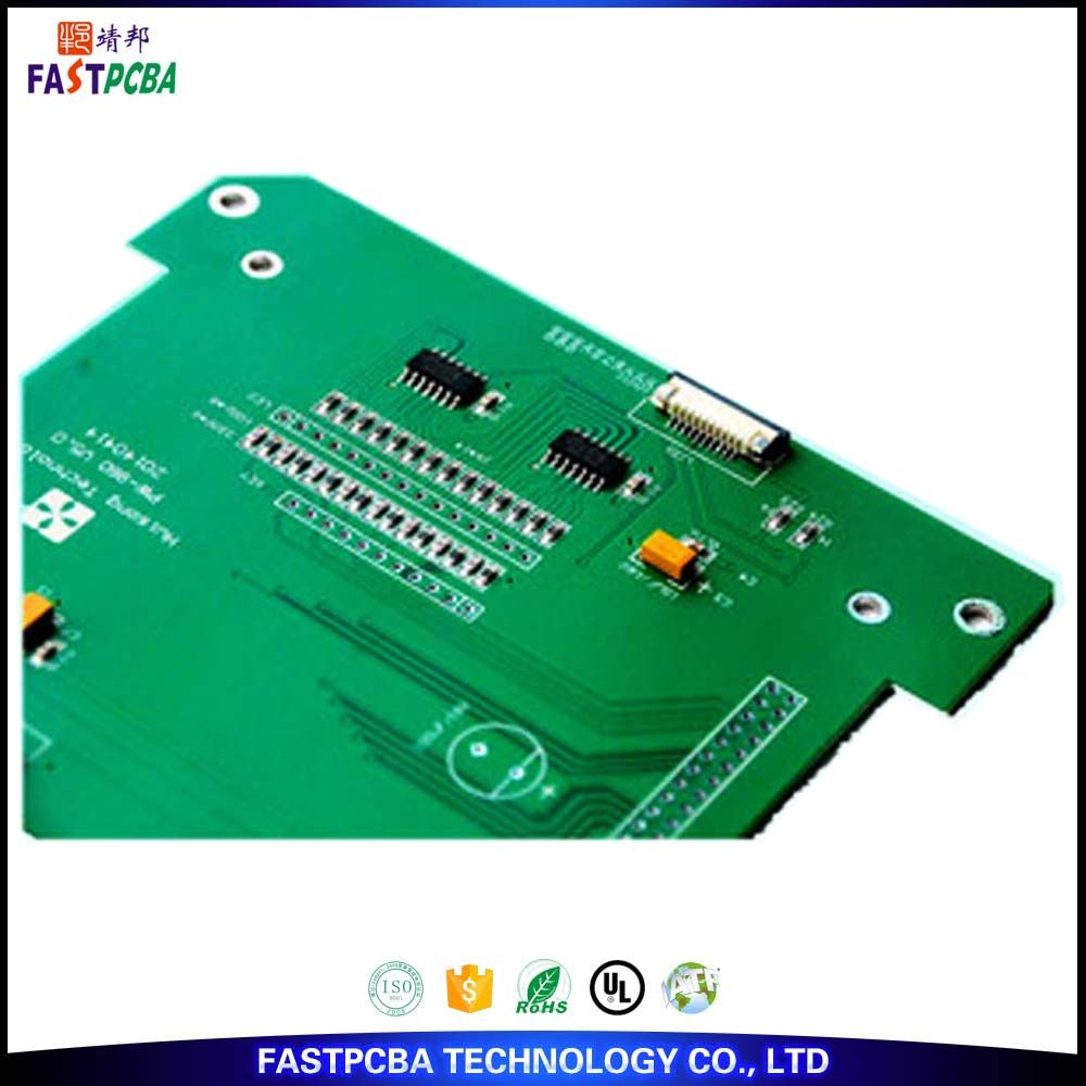 Reverse Engineer A Schematic From Circuit Board Pcb Assembly Boardsolar Water Heater Assemblypcb Manufacturersmt Pcba China Supplier