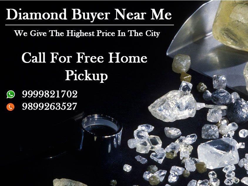 Sell you diamond jewellery to us for the best value and get