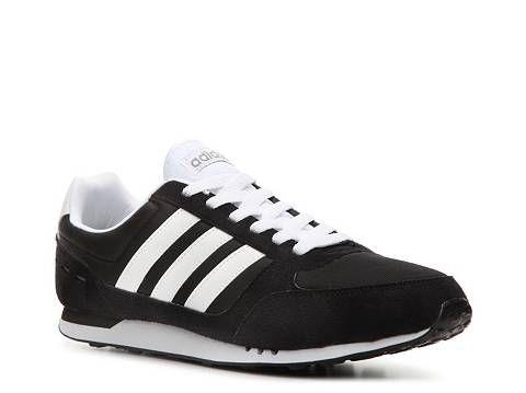 adidas NEO City Racer Sneaker - Mens | DSW