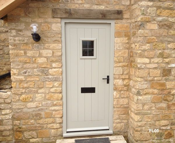 cottage door pebble grey other colours and woods available : cottage door - pezcame.com