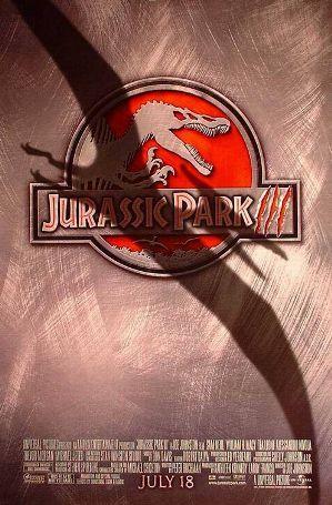 Movie Review Jurassic Park Iii 2001 Assistir Filmes Gratis