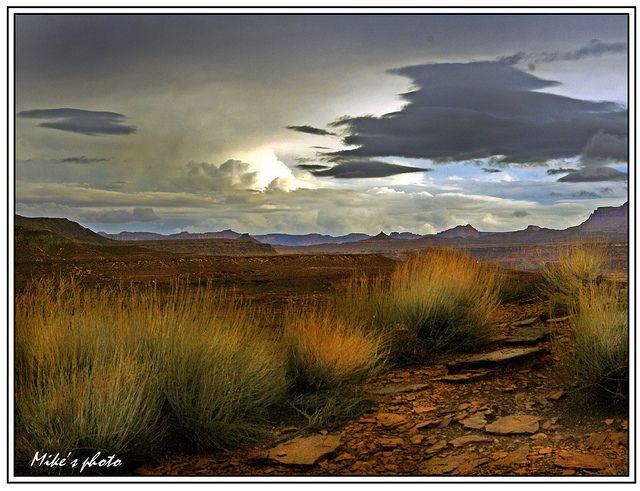 Storm clouds. by vienna1931, via Flickr