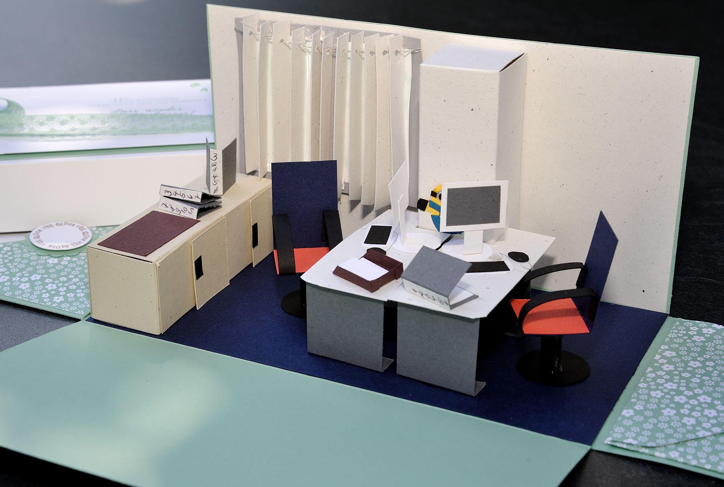 explosionsbox zum abschied einer kollegin explosion box pinterest zum abschied. Black Bedroom Furniture Sets. Home Design Ideas