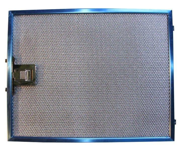 Vts sirius pauen kruse metallfettfilter mm aktiv