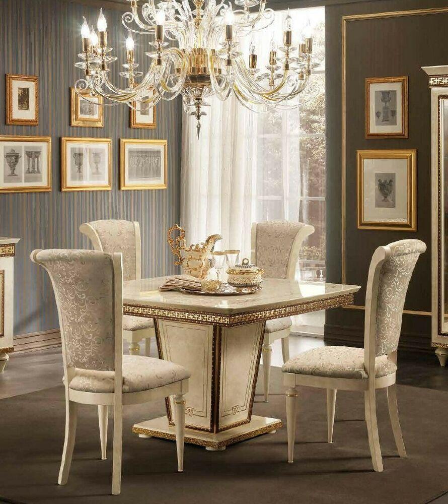 Neue Luxus italienisches Wohnzimmermöbel Fantasia. Kein Risiko