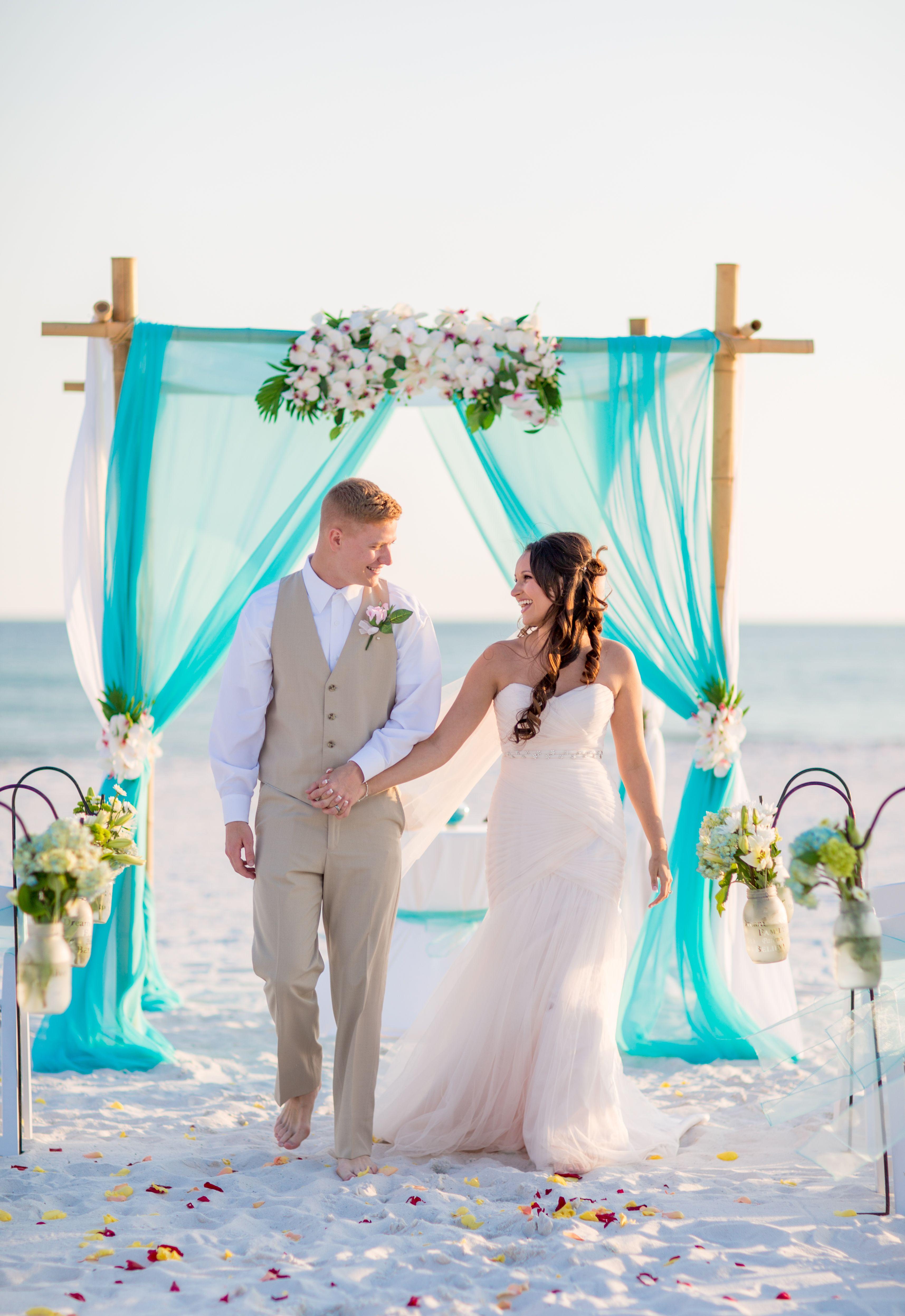Wedding Arch Ideas, Tiffany Blue Wedding, AquaBlue