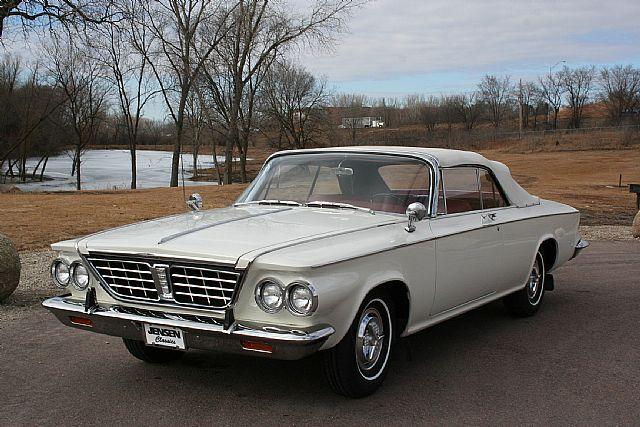 1963 Chrysler Newport For Sale Chrysler Newport Chrysler Newport
