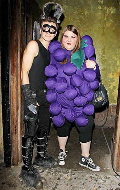 best celebrity couples halloween costume ideas 2013 2014 4 best celebrity couples halloween costume ideas 2013 - Hollywood Couples Halloween Costumes