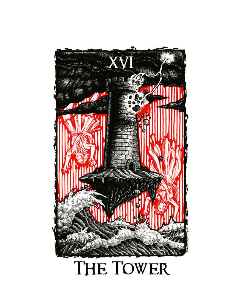 The Tower by James-Anderson