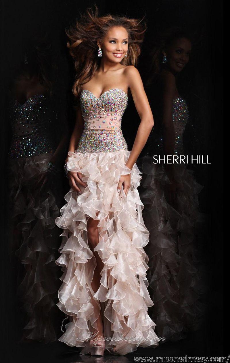 New Front Short Long Back Lady S Wedding Dress Stock Dress 6 8 10 12