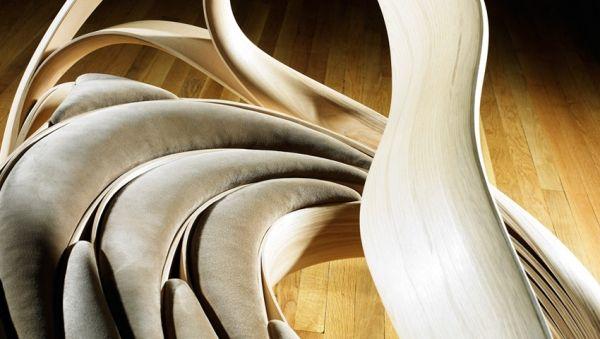 #Möbel Erstaunliche Designer Holzmöbel Vereinen Skulptur  Und  Handwerkskunst #Erstaunliche #Designer #Holzmöbel