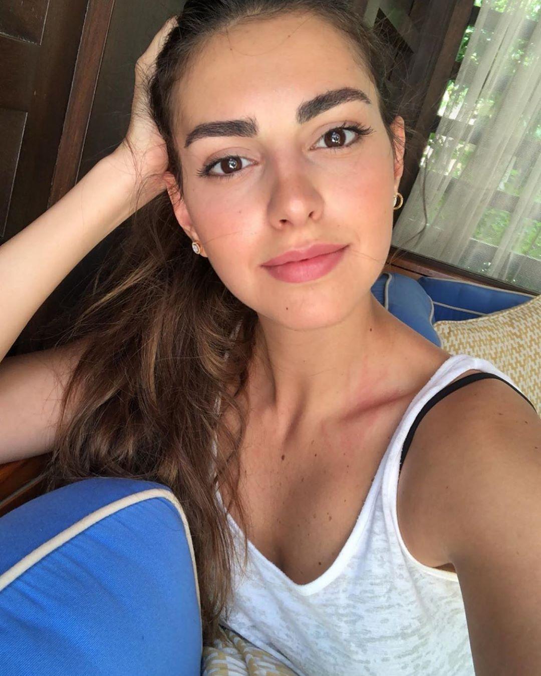 Valerieabouchacra Valerie Abou Chacra Beautiful Girl Face Pinterest Makeup Girl Face