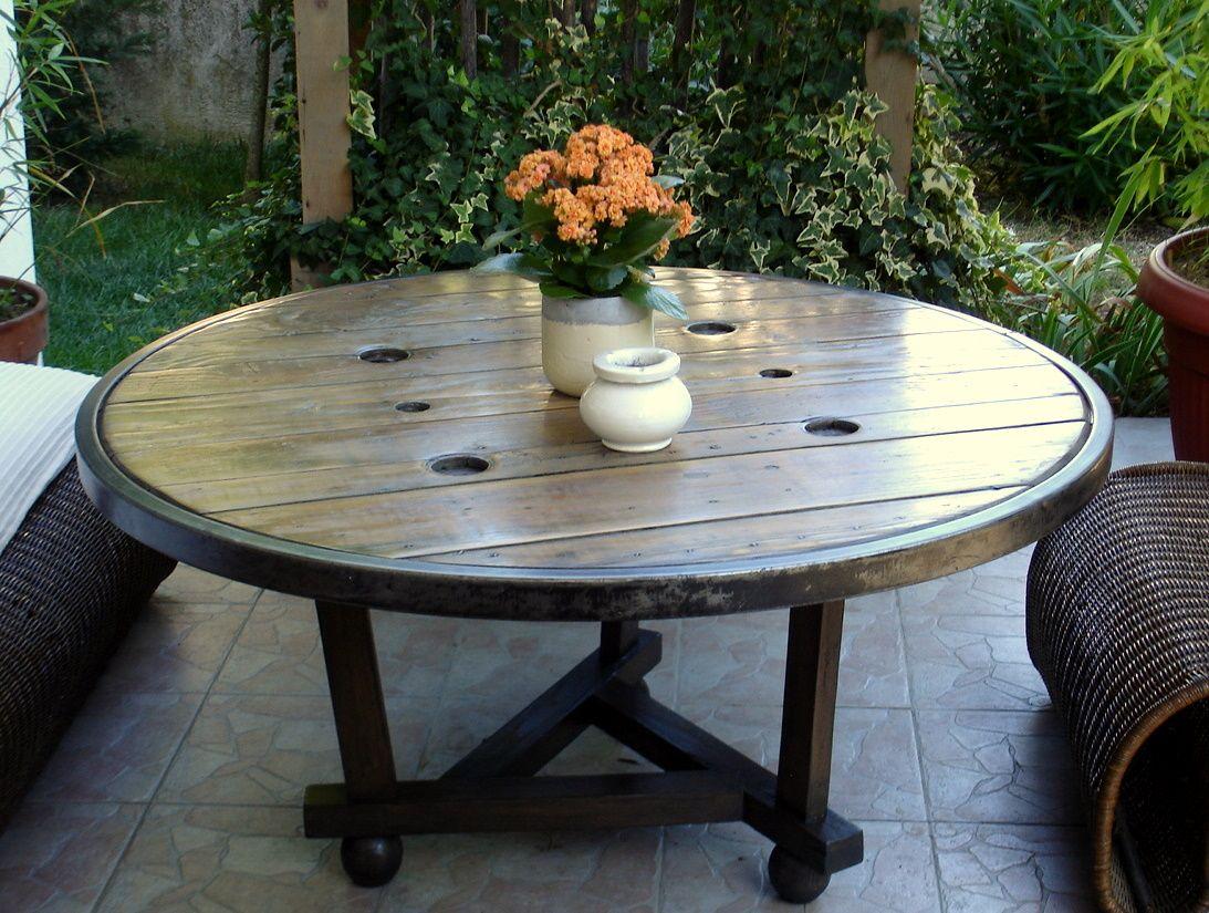 Dsc08564 Jpg 1 093 825 Pixels Table Outdoor Tables Outdoor Decor