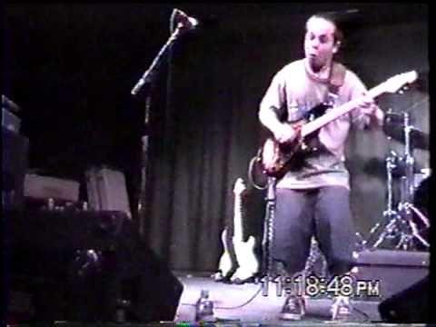 CORBY YATES - DEAR MR FANTASY - LIVE AT THE STARLINE - 9/24/1999