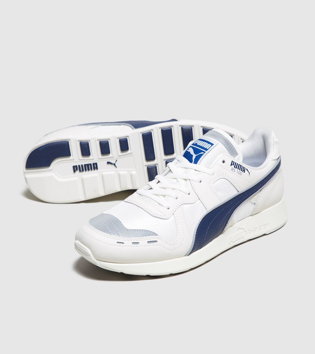 4f3d7be561360 Puma rs-100 pc in 2019 | Shoes | Grey pumas, Shoes, Sneakers