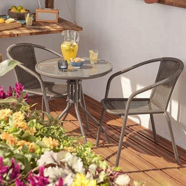 Modulowy Zestaw Mebli Balkonowych Blooma Bari Modulowe Zestawy Meblowe Outdoor Furniture Outdoor Decor Home Decor