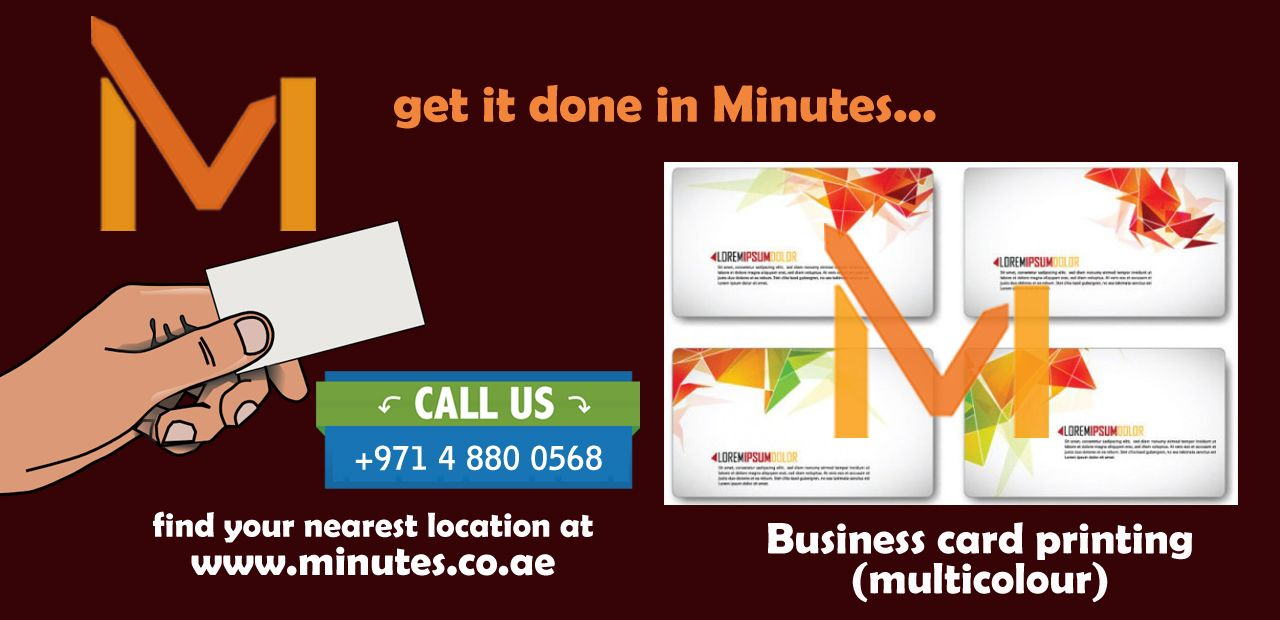 Minutes also offers paper services such as lamination binding minutes also offers paper services such as lamination binding business card printing photocopy colourmoves