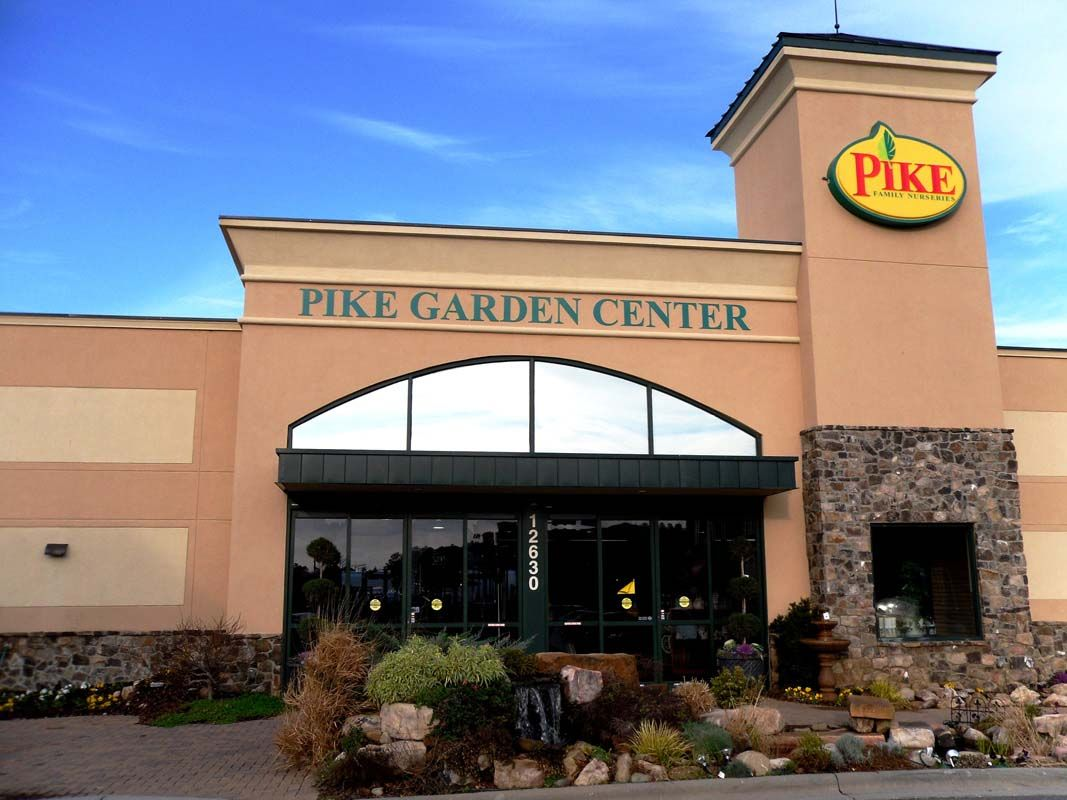 Pike Nurseries Ballantyne Charlotte Nc North Carolina