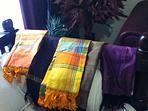 Lanka Boutik - Blouses, dresses, shawls made from handloom | Shop & Cart
