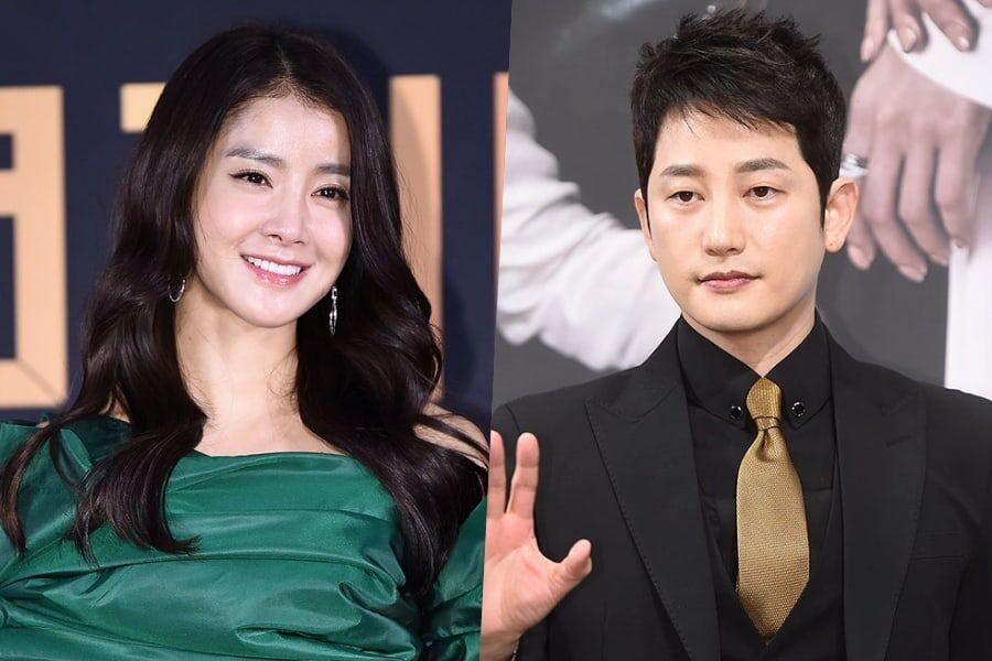 """Lee Si Young Joins Park Shi Hoo In Talks For Korean Adaptation Of """"The Mentalist"""""""