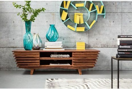 toto | credenza and industrial - Kare Design Wohnzimmer