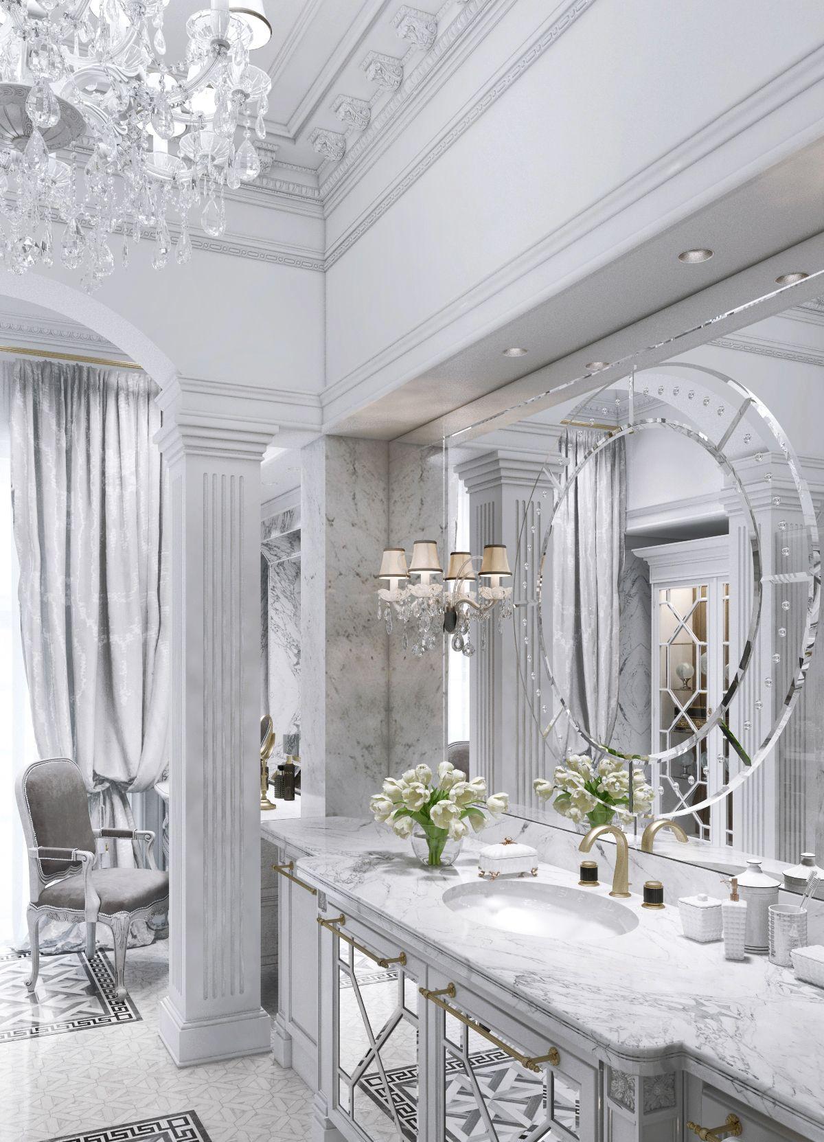 60 Elegant Small Master Bathroom Remodel Ideas 15 Beautiful Bathroom Decor Bathroom Remodel Master Small Master Bathroom