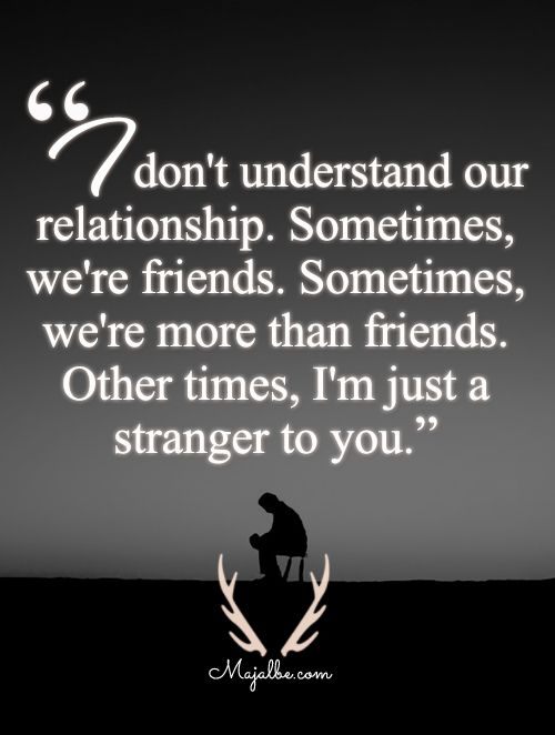 I Dont Understand You Love Quotes Quotes Love Quotes Quotes En