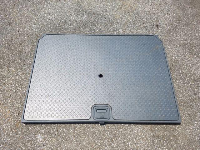 03 04 05 06 Honda Element Rear Trunk Cargo Floor Mat Spare Tire